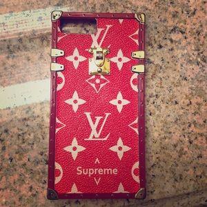 Accessories - iPhone 8+ designer case